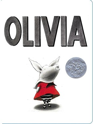 Olivia By Falconer, Ian